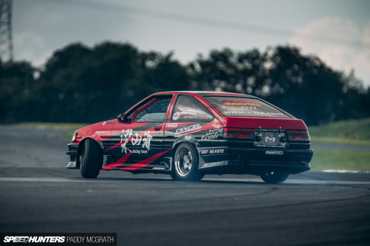2019 86FEST Ireland Speedhunters by Paddy McGrath-74