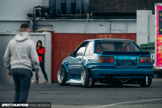 2019 86FEST Ireland Speedhunters by Paddy McGrath-76
