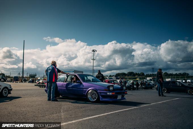 2019 86FEST Ireland Speedhunters by Paddy McGrath-84