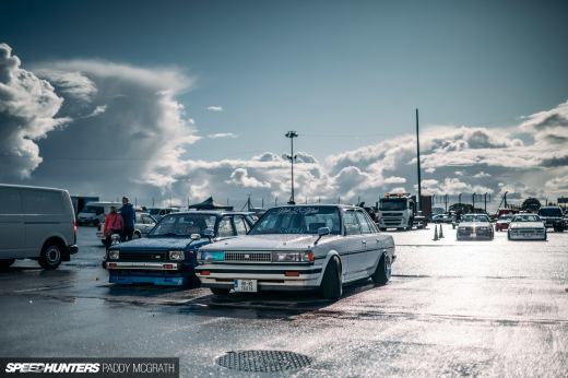 2019 86FEST Ireland Speedhunters by Paddy McGrath-86