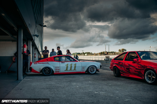 2019 86FEST Ireland Speedhunters by Paddy McGrath-93