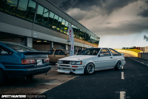 2019 86FEST Ireland Speedhunters by Paddy McGrath-94