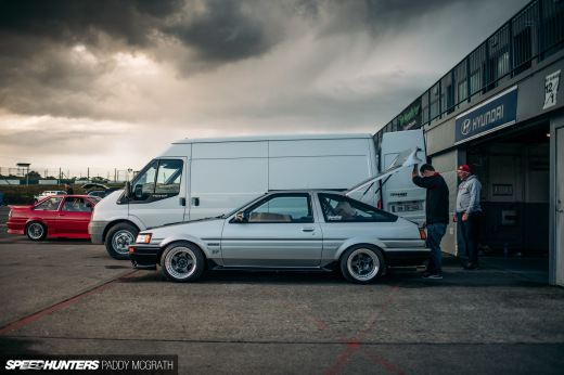 2019 86FEST Ireland Speedhunters by Paddy McGrath-96