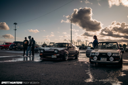 2019 86FEST Ireland Speedhunters by Paddy McGrath-97