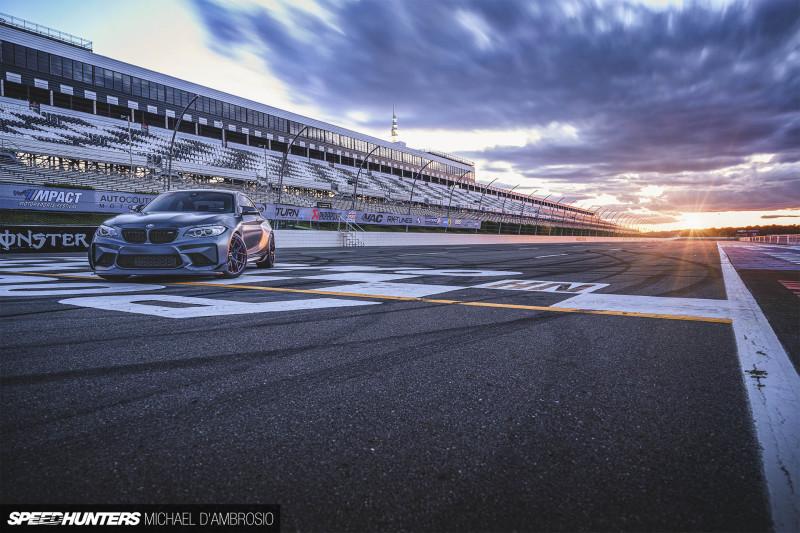 2019 BMW M2 Michael D'AmbrosioSpeedhunters-01