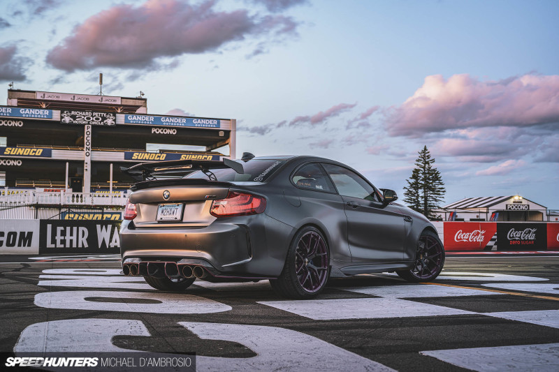 2019 BMW M2 Michael D'AmbrosioSpeedhunters-02