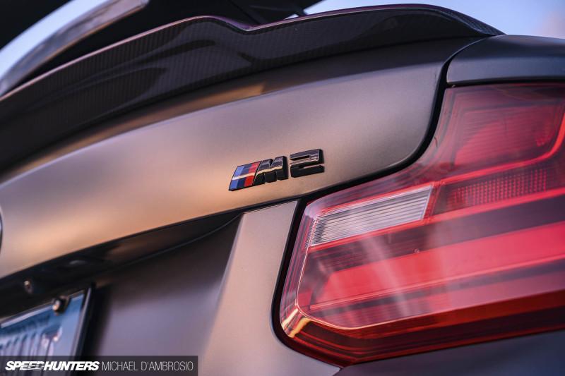 2019 BMW M2 Michael D'AmbrosioSpeedhunters-03