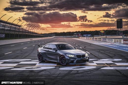 2019 BMW M2 Michael D'AmbrosioSpeedhunters-05