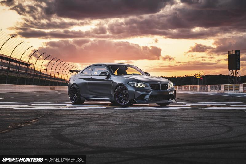 2019 BMW M2 Michael D'AmbrosioSpeedhunters-06