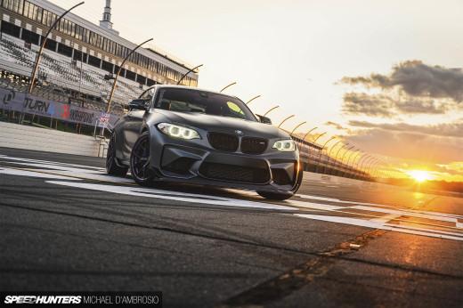 2019 BMW M2 Michael D'AmbrosioSpeedhunters-07
