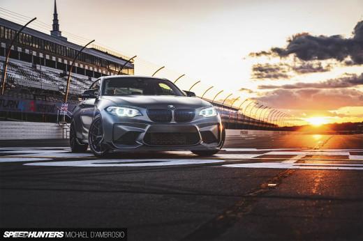 2019 BMW M2 Michael D'AmbrosioSpeedhunters-08