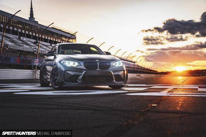 2019 BMW M2 Michael D'Ambrosio Speedhunters-08
