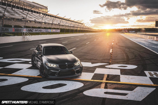 2019 BMW M2 Michael D'AmbrosioSpeedhunters-09