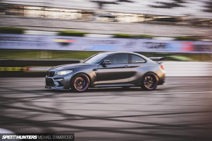 2019 BMW M2 Michael D'Ambrosio Speedhunters-11