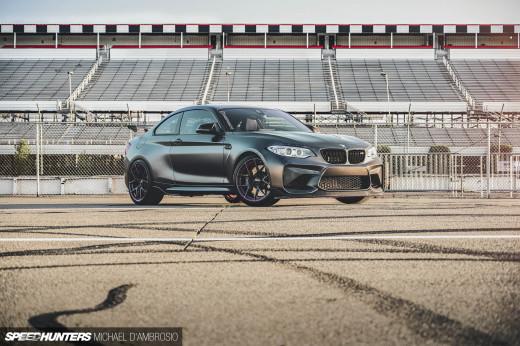 2019 BMW M2 Michael D'AmbrosioSpeedhunters-12