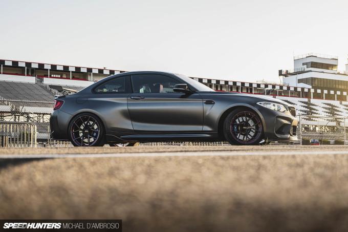 2019 BMW M2 Michael D'Ambrosio Speedhunters-13