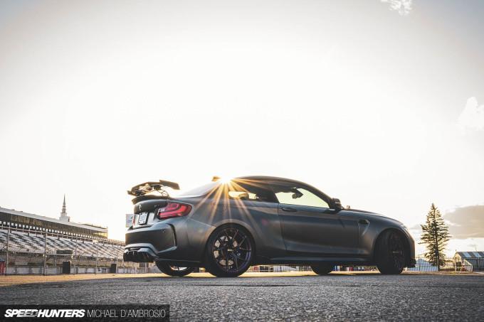 2019 BMW M2 Michael D'Ambrosio Speedhunters-14