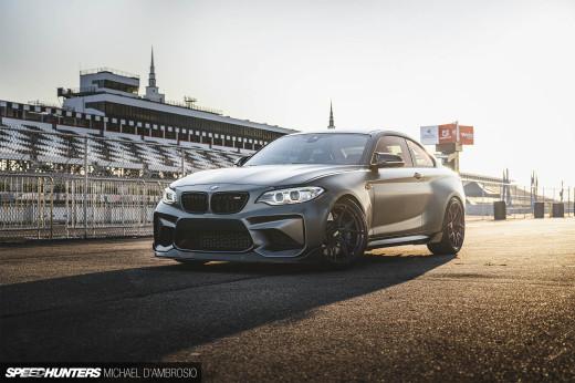 2019 BMW M2 Michael D'AmbrosioSpeedhunters-15