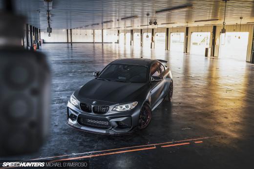 2019 BMW M2 Michael D'AmbrosioSpeedhunters-16