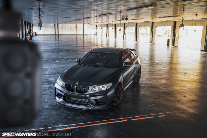 2019 BMW M2 Michael D'Ambrosio Speedhunters-16