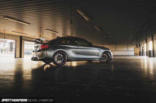 2019 BMW M2 Michael D'AmbrosioSpeedhunters-17