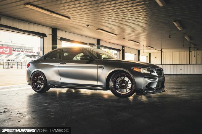 2019 BMW M2 Michael D'Ambrosio Speedhunters-19