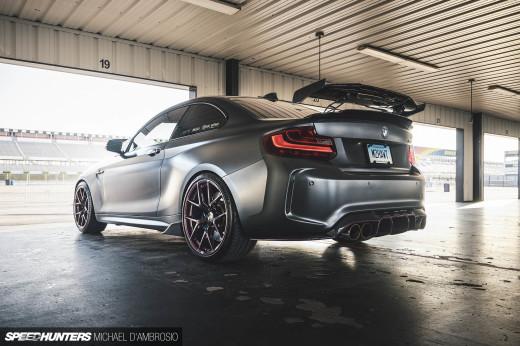 2019 BMW M2 Michael D'AmbrosioSpeedhunters-21