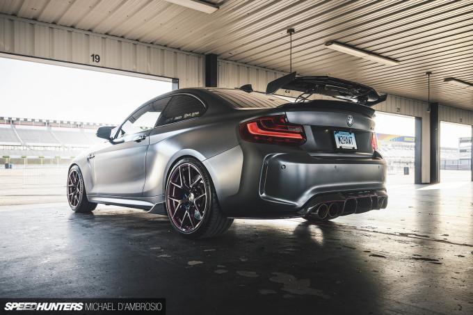 2019 BMW M2 Michael D'Ambrosio Speedhunters-21