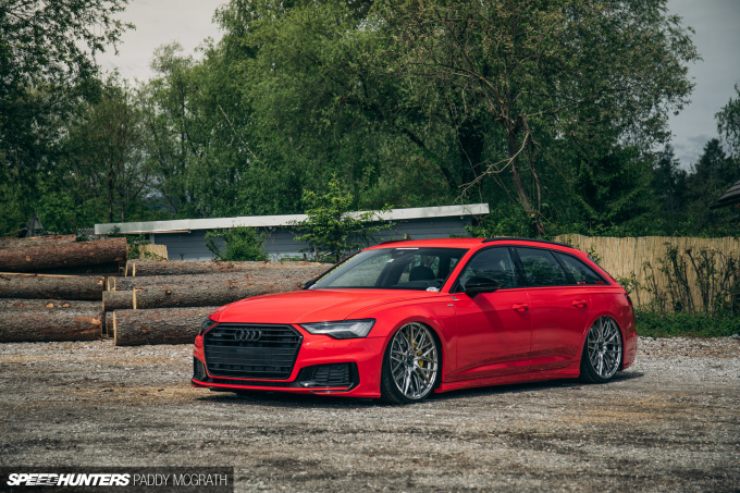 2019 Gepfeffert Audis Speedhunters Paddy McGrath-1