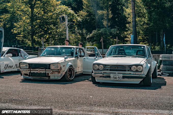 Speedhunters_Slysummit_RonCelestine_Hakosuka_Drift_4
