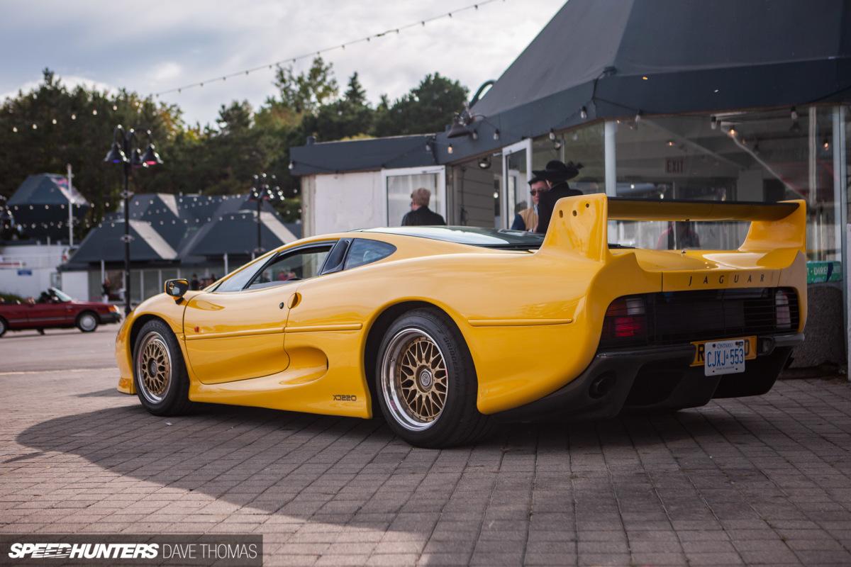 The Countach F40 Xj220 Supercar Legends Of The Rad Era Speedhunters