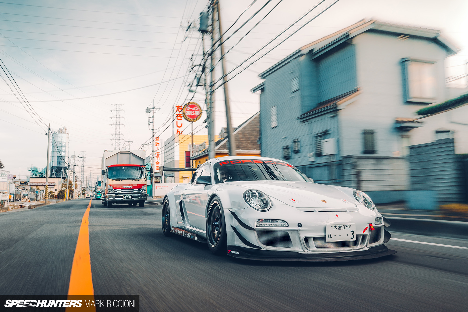 Meet The Maddest Cayman In The World Speedhunters