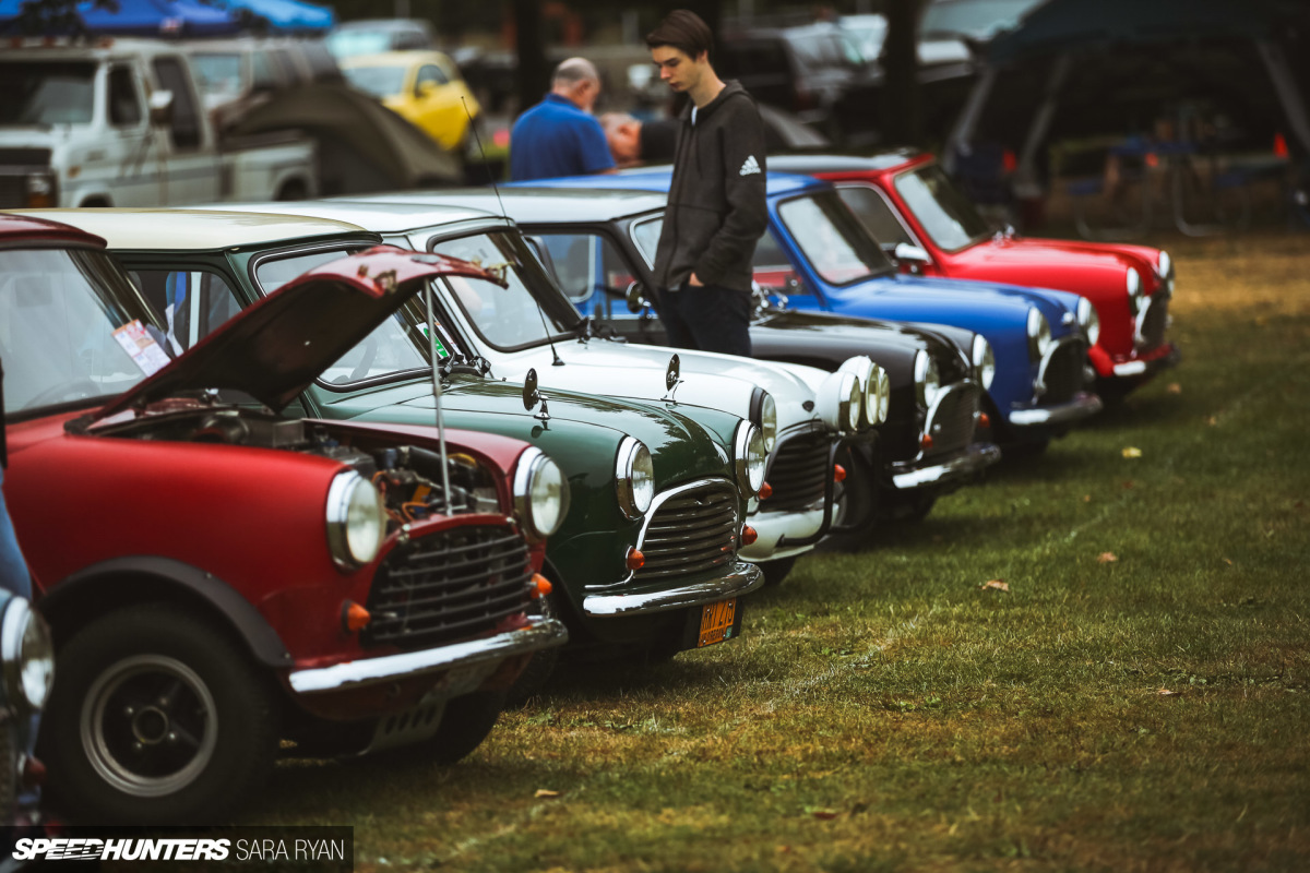 Mini: 60 Years Of Tiny