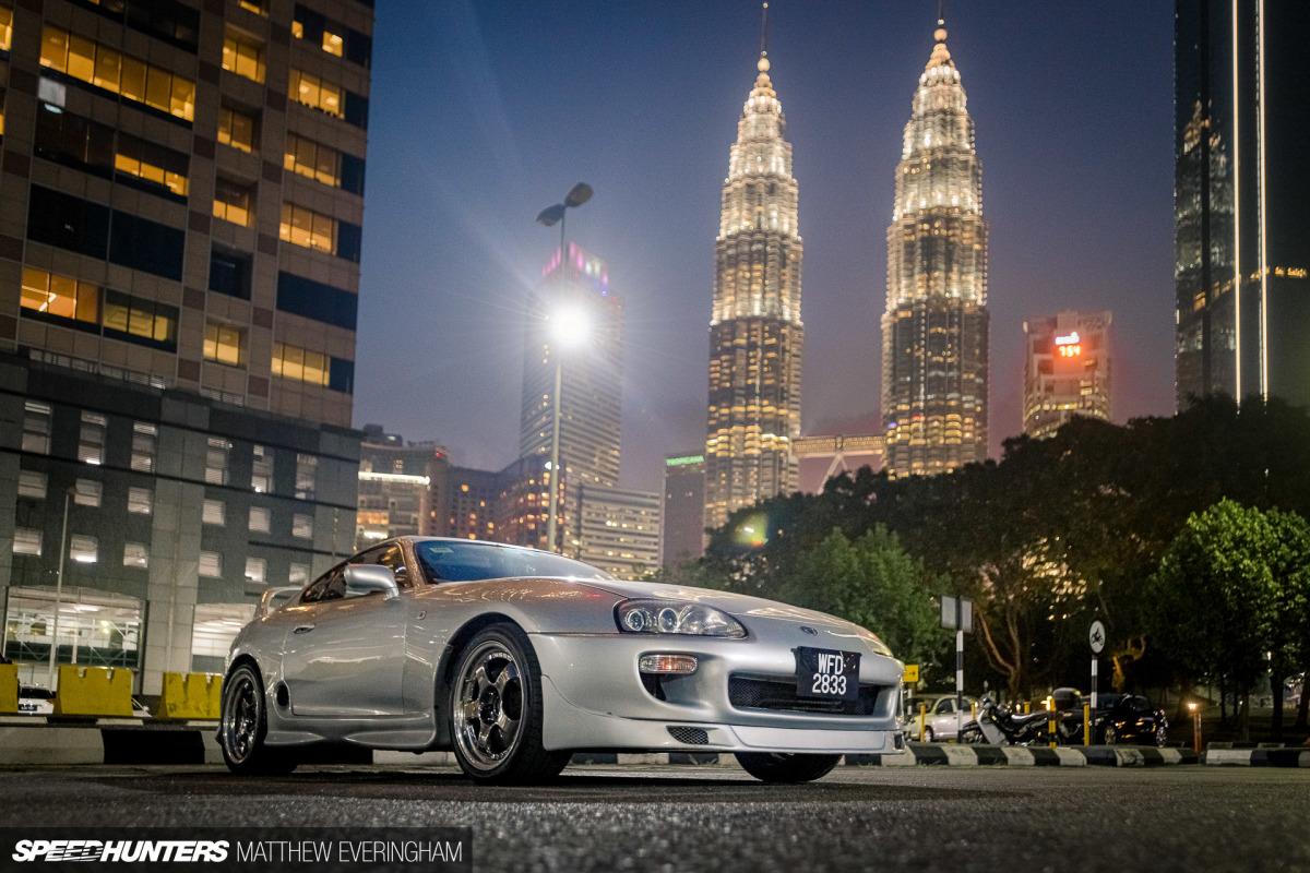 The Kuala LumpurTakeover