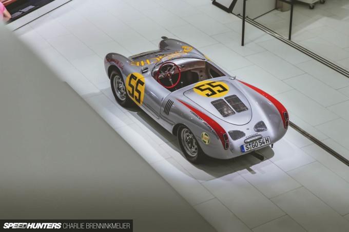 2019 Porsche Musuem by Charlie Brenninkmeijer Speedhunters-37