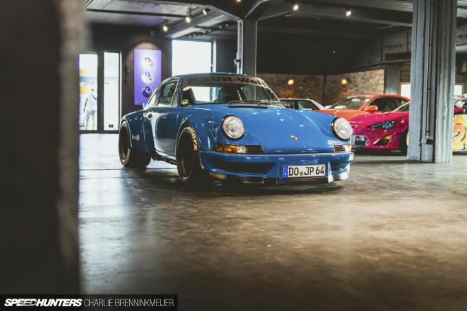 2019 Porsche Musuem by Charlie Brenninkmeijer Speedhunters-50