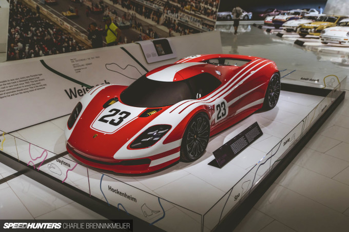 2019 Porsche Musuem by Charlie Brenninkmeijer Speedhunters-54