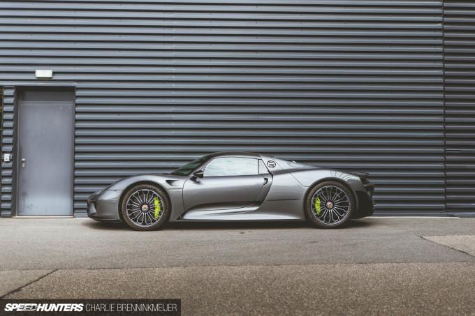 2019 Porsche Musuem by Charlie Brenninkmeijer Speedhunters-74