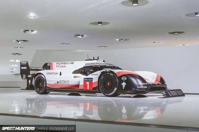 2019 Porsche Musuem by Charlie Brenninkmeijer Speedhunters-75