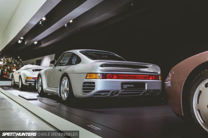2019 Porsche Musuem by Charlie Brenninkmeijer Speedhunters-78