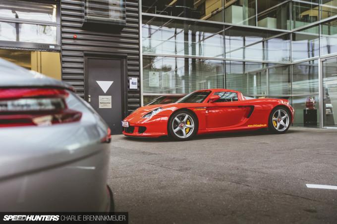 2019 Porsche Musuem by Charlie Brenninkmeijer Speedhunters-90