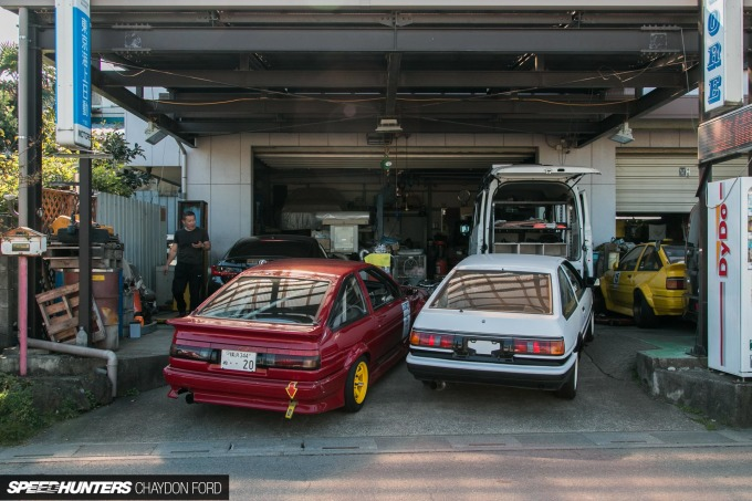 AE86 ENTHUSIAST SPEEDHUNTERS ©CHAYDON FORD-047