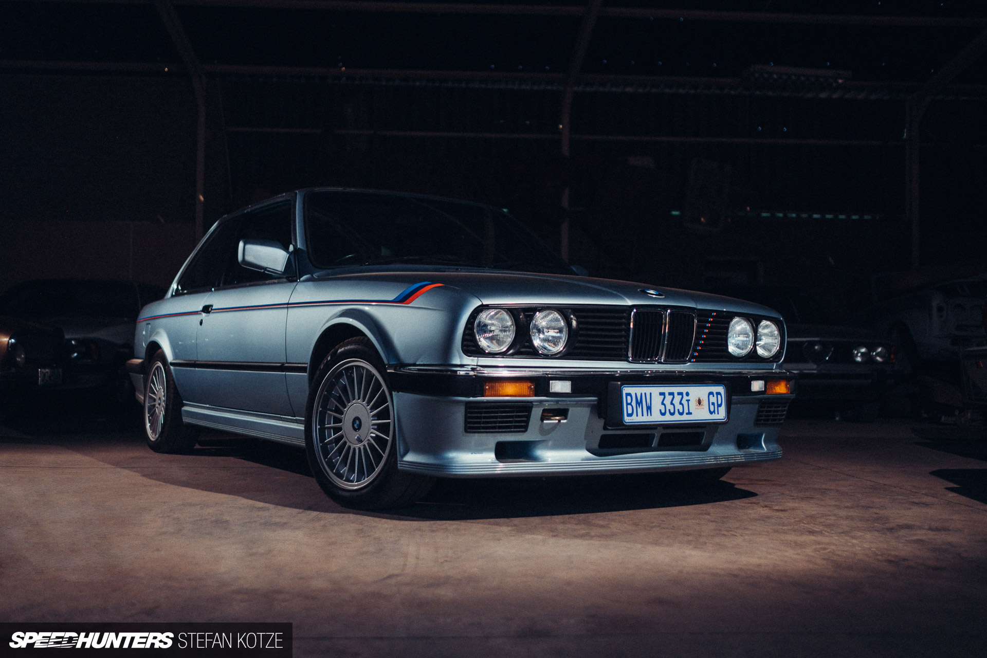 333i South Africa S Answer To The E30 M3 Speedhunters