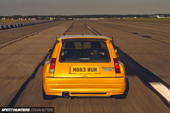 MEGUIARS RENAULT 5 GT TURBO SPEEDHUNTERS ©JORDAN BUTTERS-6852