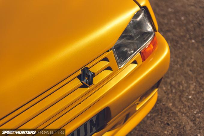 MEGUIARS RENAULT 5 GT TURBO SPEEDHUNTERS ©JORDAN BUTTERS-8562