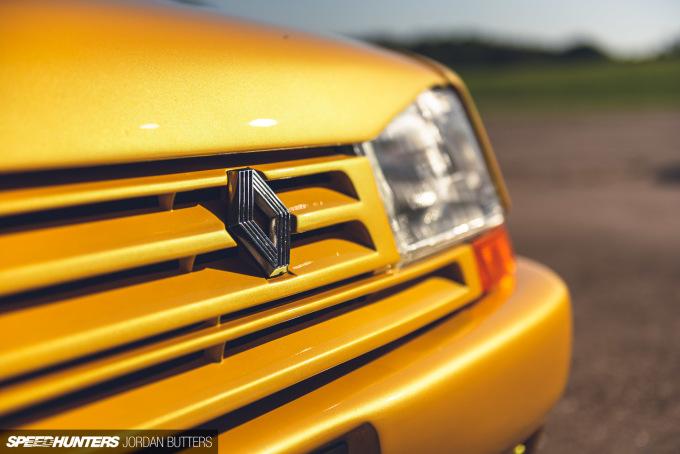 MEGUIARS RENAULT 5 GT TURBO SPEEDHUNTERS ©JORDAN BUTTERS-8567