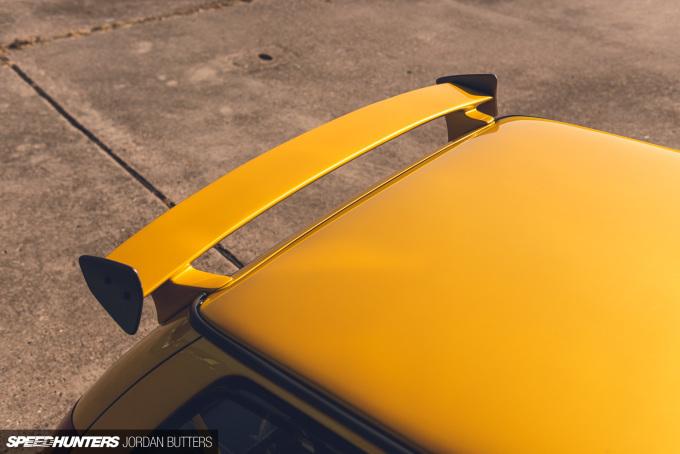 MEGUIARS RENAULT 5 GT TURBO SPEEDHUNTERS ©JORDAN BUTTERS-8569