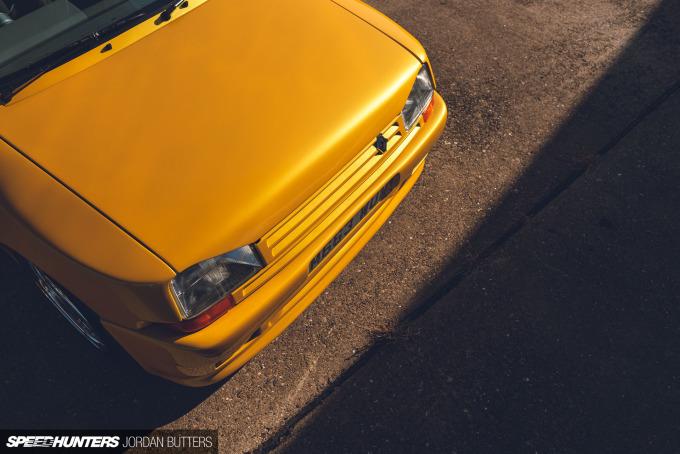 MEGUIARS RENAULT 5 GT TURBO SPEEDHUNTERS ©JORDAN BUTTERS-8574