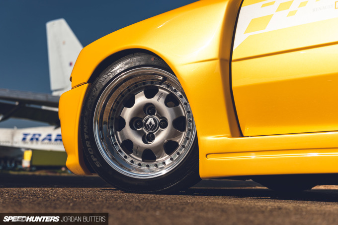 MEGUIARS RENAULT 5 GT TURBO SPEEDHUNTERS ©JORDAN BUTTERS-8586