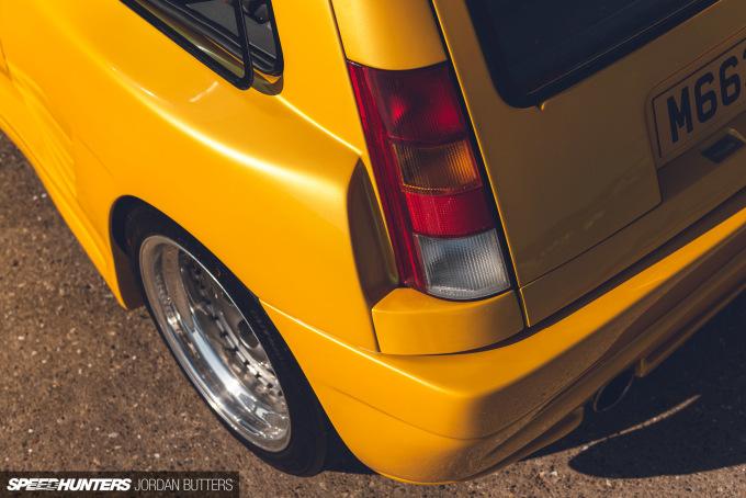 MEGUIARS RENAULT 5 GT TURBO SPEEDHUNTERS ©JORDAN BUTTERS-8599
